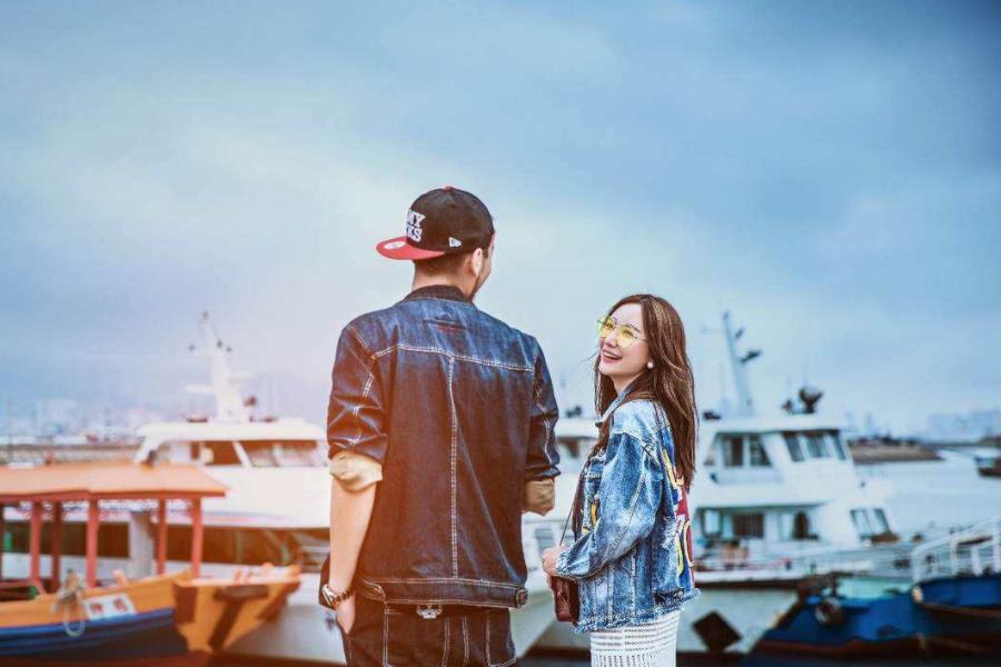 为什么说旅行是检验感情的最好方式?热恋中的情侣们来看看吧