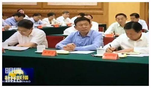 明德讲坛:张华荣,给你讲述他的创业故事