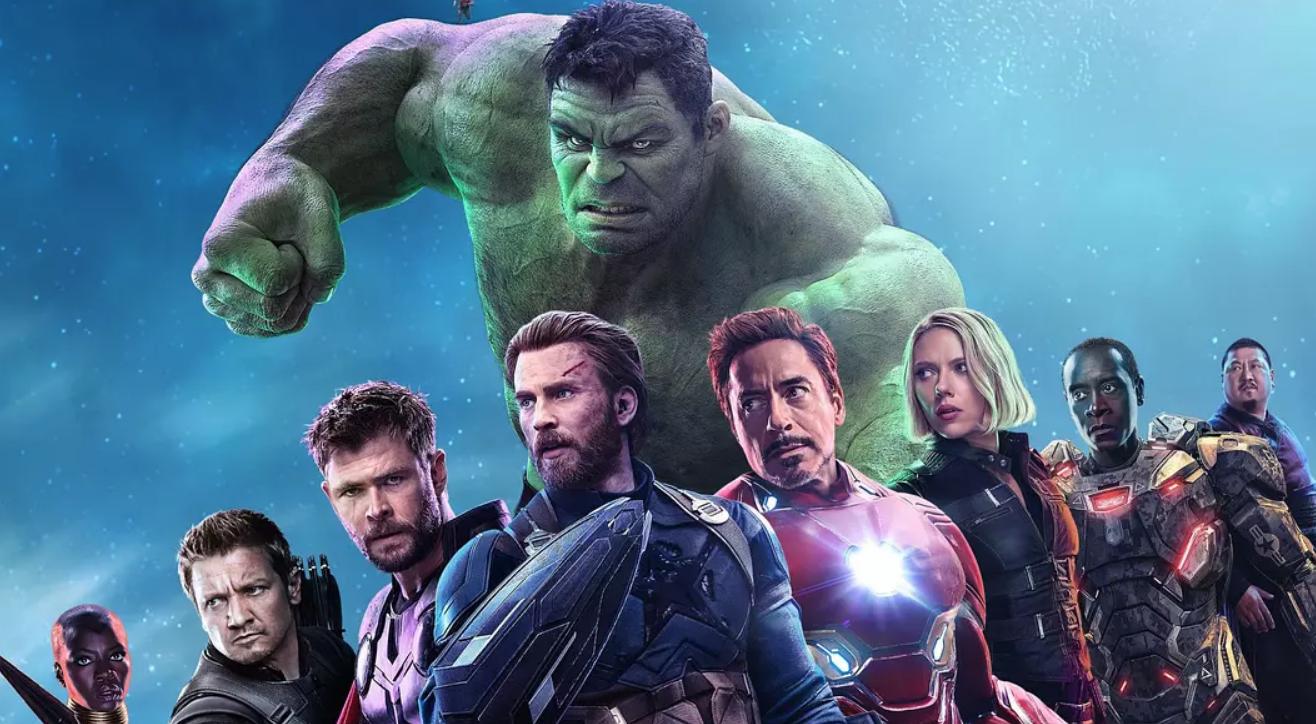 2019票房总排行榜_2019年电影票房排行榜 你看过几部