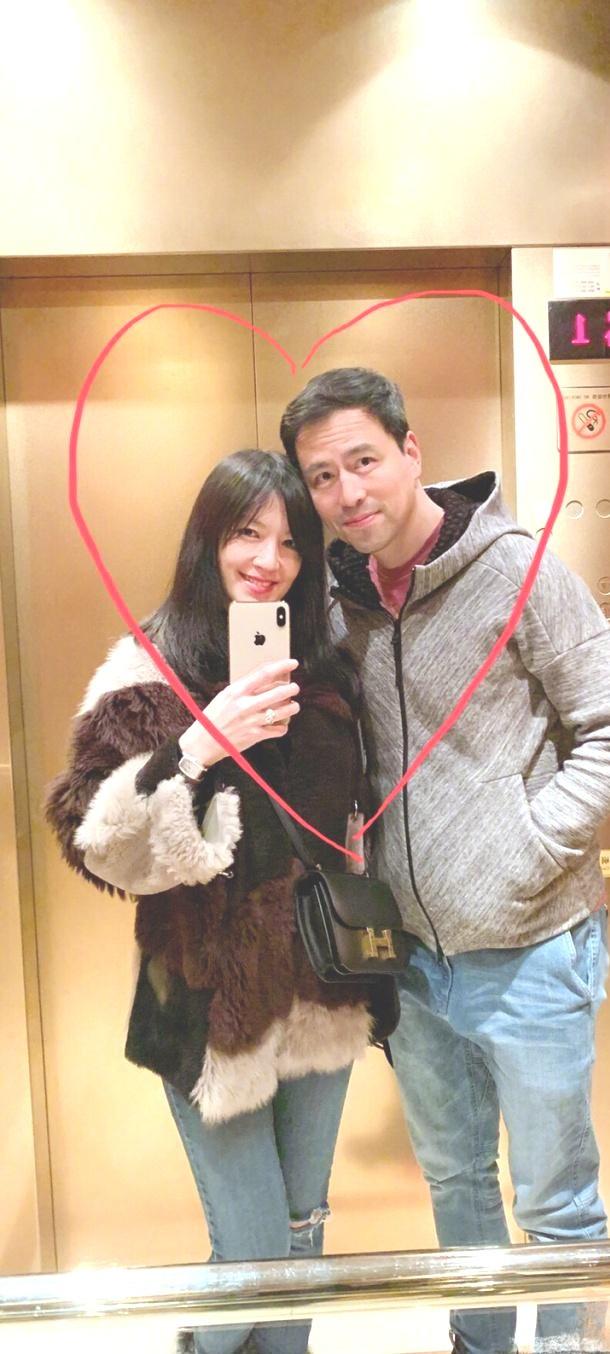 女神结婚八周年,35岁嫁富商,两个儿女,如今幸福美满 林熙蕾