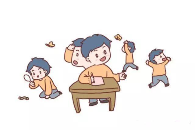 科普 | 预防孩子得多动症,父母能做些什么?