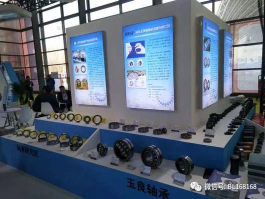 2019年中國軸承經濟_中國機械工業百強企業 環馳軸承集團將亮相2019深圳國際小電機磁材展