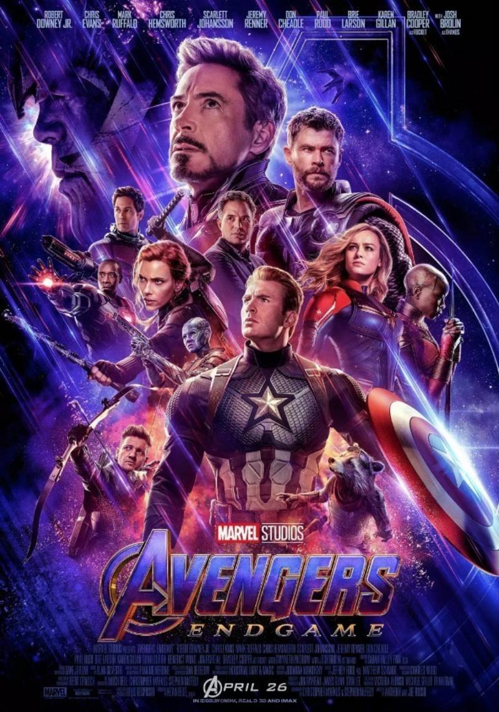 8点1氪 | 《复仇者联盟4》将于4月24日在国内上映;Lyft周五登陆纳斯达克;趣头条获得阿里巴巴约1.71亿美元投资