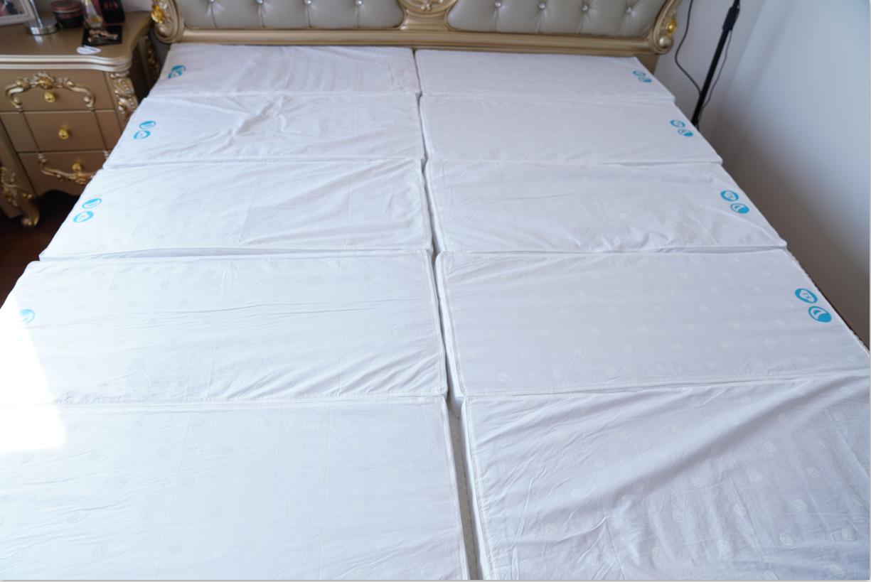 每天睡到自然醒 顾家家居IDeep高端系列床垫评测_网易新闻