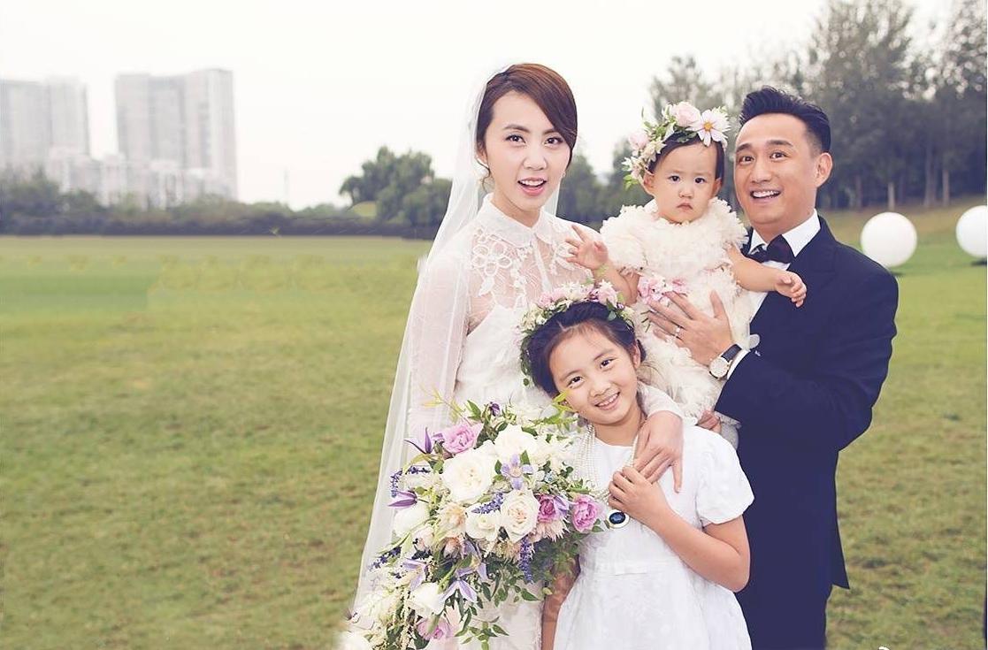 黄磊的13岁女儿长大了,越来越漂亮,网友 身高快赶超爸爸