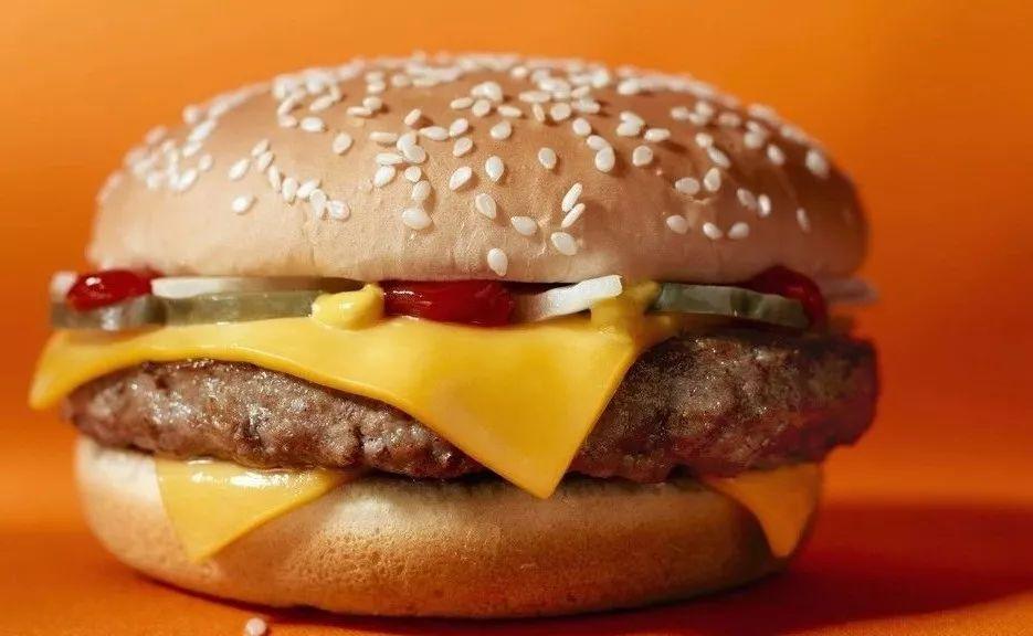 新一轮的汉堡DIY再次来袭