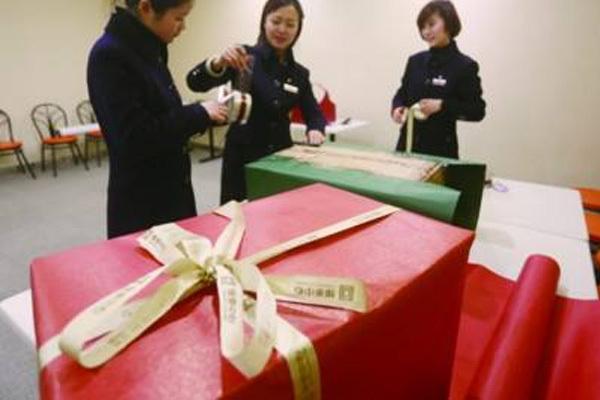 公司给男员工买什么礼物好_送员工什么礼物好_感谢公司给的生日礼物