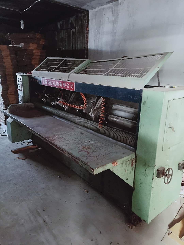 服装丝印生产车间