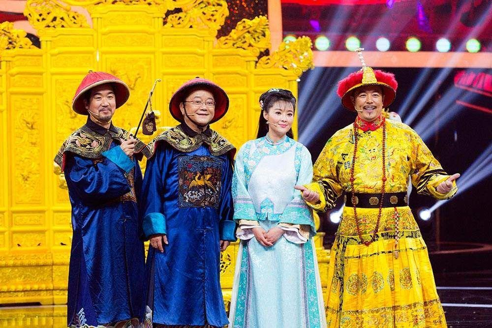 《快本》收视下滑严重不敌相亲节目排名第一的综艺才出3年