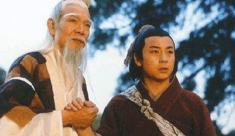 倚天中张三丰唯一一次上少林,一句话吓住三大神僧,不愧是大宗师(图2)