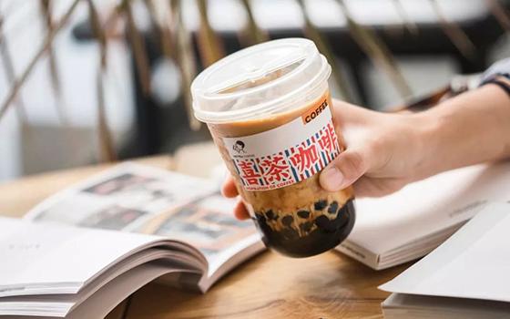 [喜茶进攻咖啡市场,茶饮要对瑞幸们下手了?] costa咖啡中文叫什么