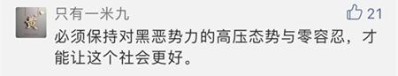怕不怕?!这就是在湘潭涉黑涉恶的下场!