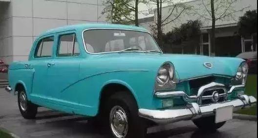 国内八大汽车品牌有多少消失了?