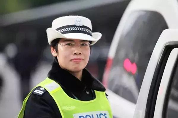 女神月 致敬广东机场公安女警(图37)