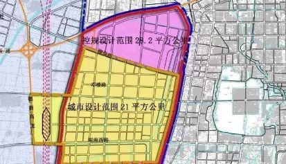 关注 郑济高铁茌平南站规划位置 仅供参考