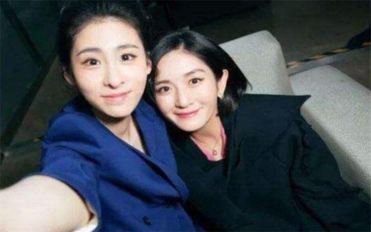 张碧晨不雅视频后再传和张杰关系暧昧,谢娜亲