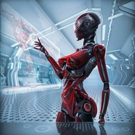人工智能无限制发展下去会怎样?不只接管人类工