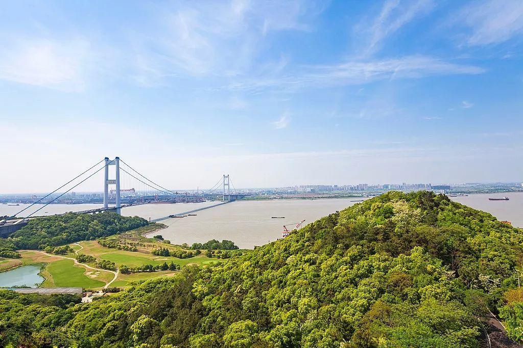 江阴gdp_江阴大桥