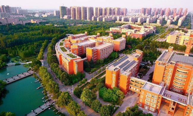 2019年国内大学排行榜_2019年中国大学排行榜,浙大被甩出前3,武大、吉大