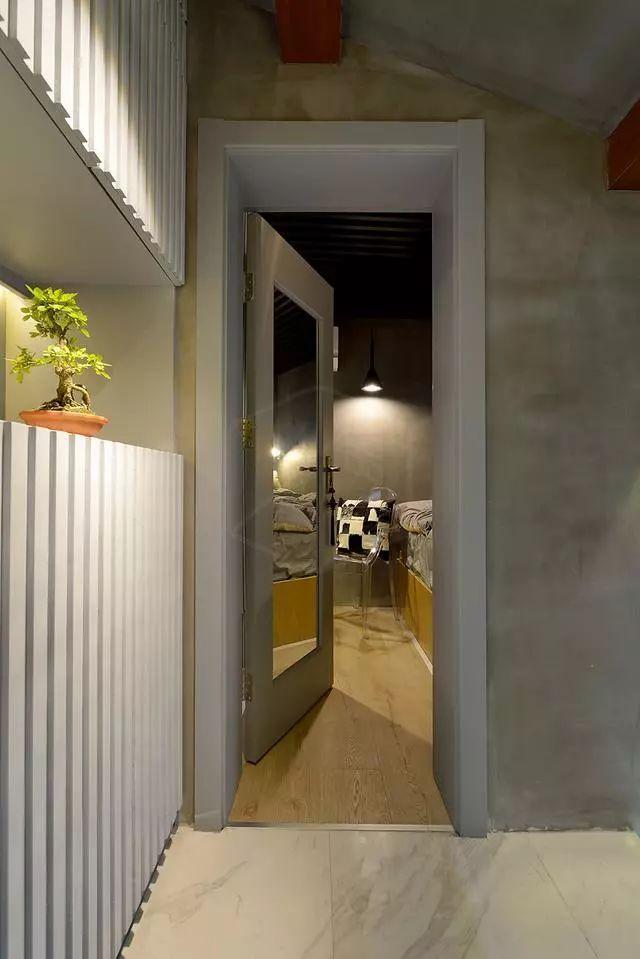 农村小别墅室内装修效果图 农村客厅怎么装修