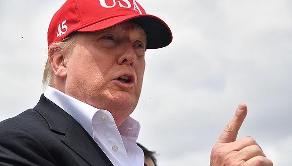 不惜中断贸易特朗普威胁关闭南边境,墨西哥:不如多给