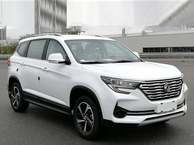 再等17天!东风热门两款新SUV最低发布7万