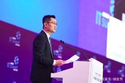 5G和AI时代 马化腾四大关键词破局产业互联网