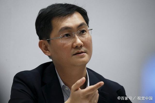 2019华人新首富诞生,马化腾退居第二,李嘉诚无缘前三
