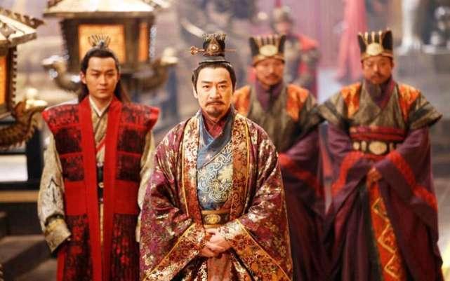 皇帝择婿趣事 程咬金儿子很帅气,李世民一见面就把女儿嫁给他