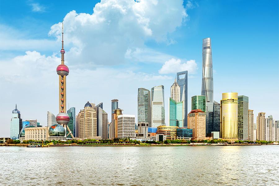 率先启动5G试用,全球双千兆第一区缘何情定上海?