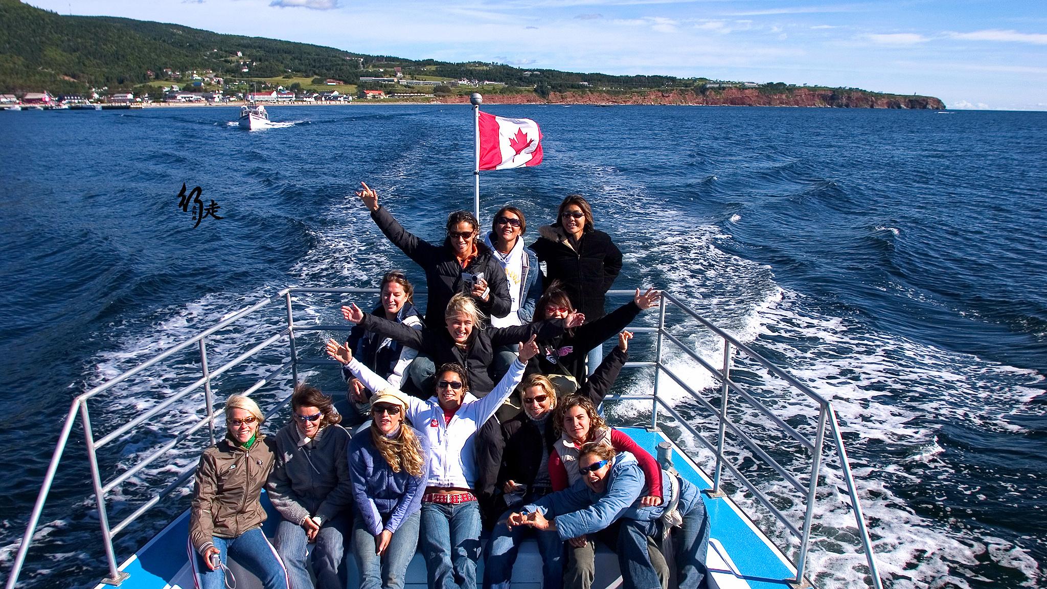 全球唯一纯白人岛:欧洲沉船后裔组建拒绝与其
