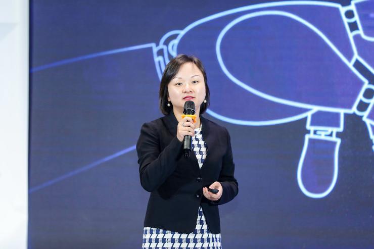 对话依图医疗方骢:全栈式AI技术是医疗产业升级的核心要素