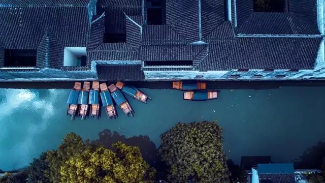 精彩:苏州平江河畔这座姑苏风情民宿,里面没有低于1w的椅子丨素园无舍