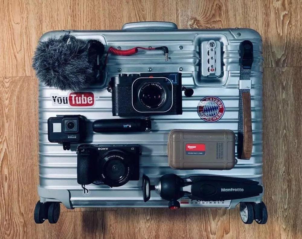 自媒体的下一个风口Vlog来了,四大干货快速分享!今天你Vlog了吗