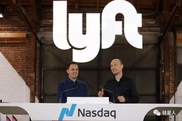 Your $LYFT Has Arrived.