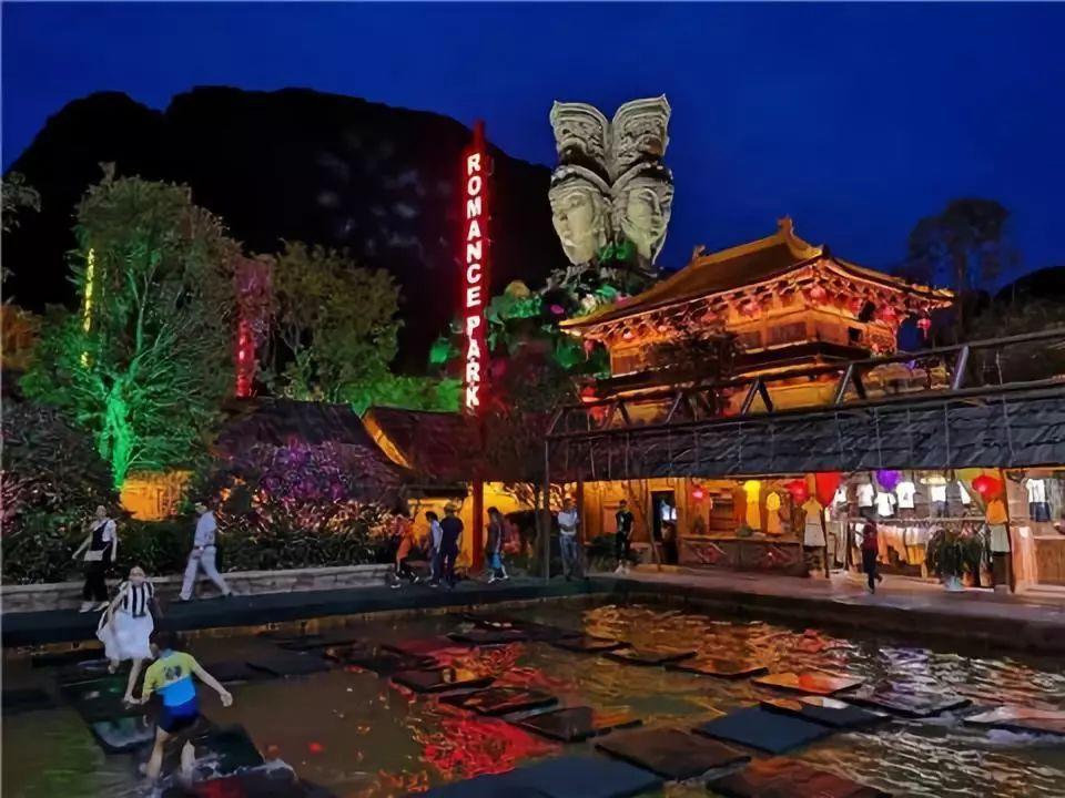三月三超低特价 大桂林市民看千古情只要99元 给我一天,还你千年
