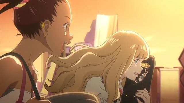 [4月新番]CAROLE & TUESDAY动漫,动画Carole and Tuesday/卡蘿爾與潔絲蒂全集下载,卡萝尔和星期二在线观看