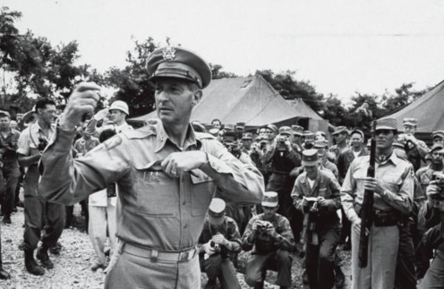 越南战争,为何英法都坚决不参战?一个不敢战,一个不能战_英国