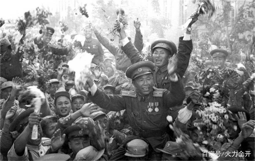 美军精锐部队,称150年没败过,2小时被中国打的撤了番号