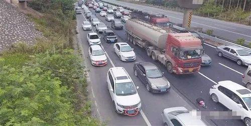 清明节小客车高速免通行费 这些路段可能要堵车