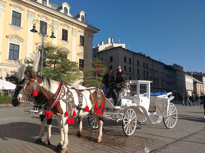 欧洲最大的中世纪广场
