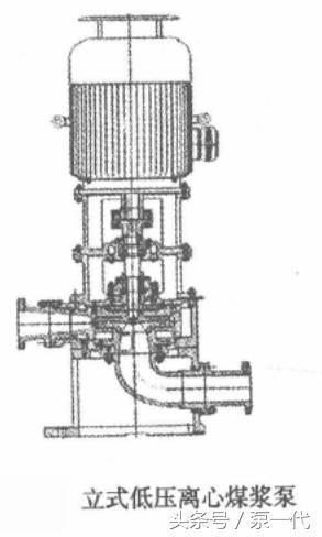 泵在煤化行业中到底能干啥?用项目案例告诉你