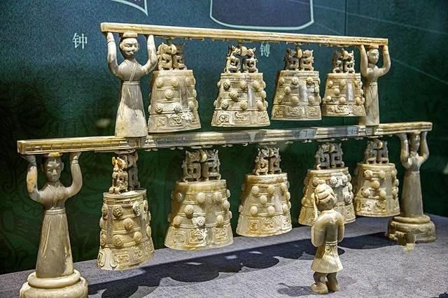 华夏文化博物馆——玉器珍品鉴赏