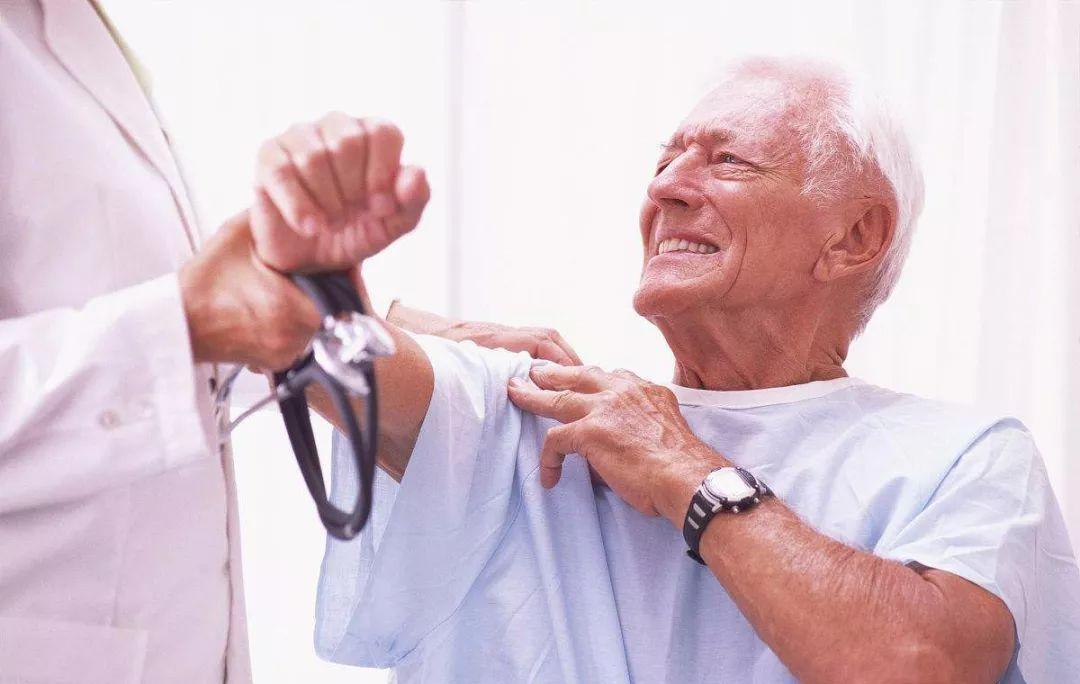 <b>肩颈不通要人命!3个小动作就能测出你的肩颈是否健康</b>