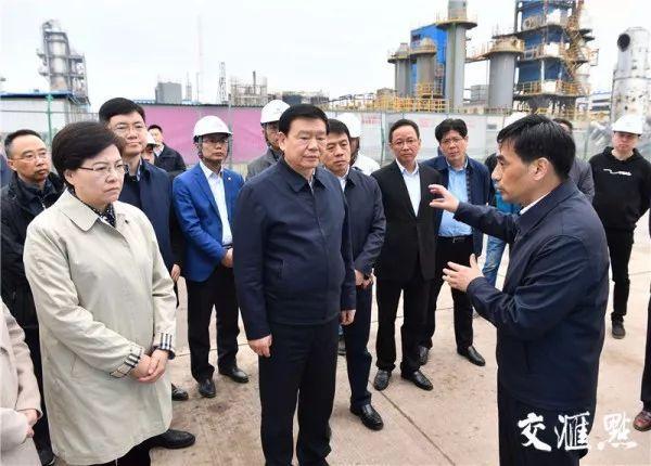 省委书记省长从陕西紧急回来后,多次提到四个字