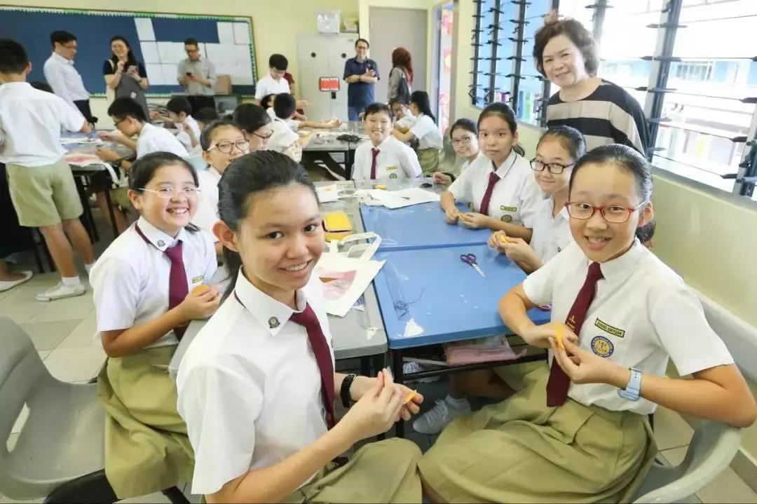 新加坡留学|这两个小学制度你需要知道!!
