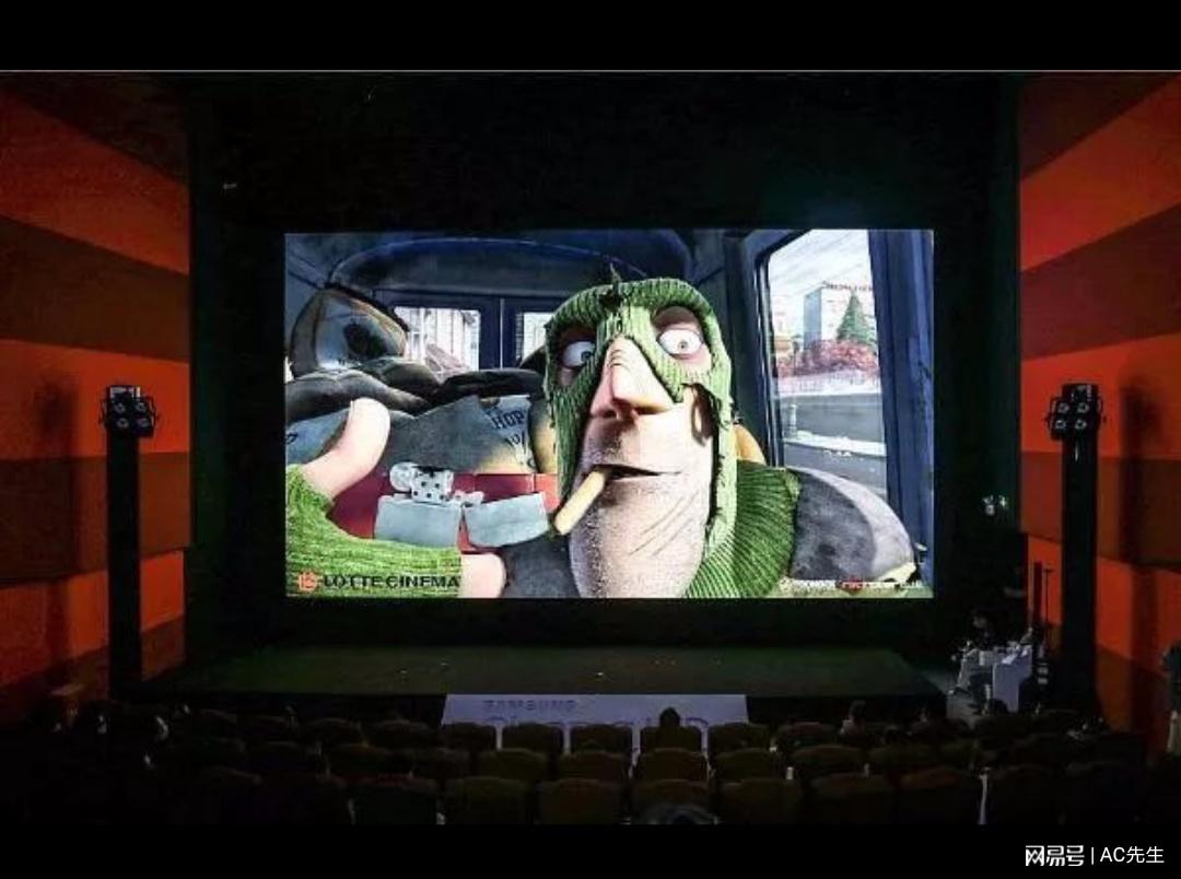 京东方和三星的差距还很大!三星的电影屏幕,中国引进最多!ag88环亚