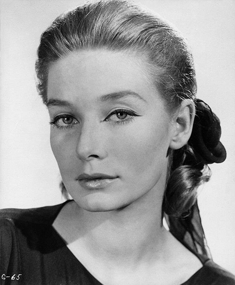 007邦女郎逝世,身材高挑容貌艳丽曾不愿做演员