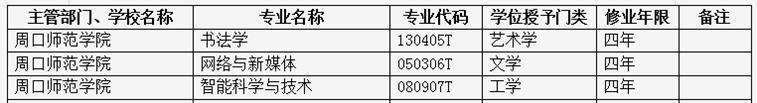 北京28周口师范学院、郑州电力高等专科学校、河南护理职业学院新闻来了…