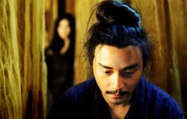 张国荣离开16年 香港演艺圈的黄金时代,一去不返